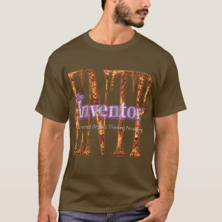 ENTP theInventor T-Shirt