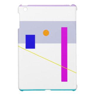 Entrance Hall iPad Mini Cases