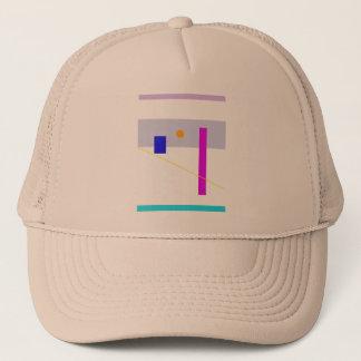 Entrance Hall Trucker Hat