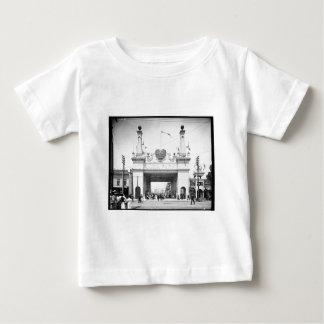 Entrance to Luna Park, Coney Island, N.Y. c1905 Baby T-Shirt