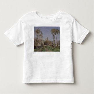Entrance to the Village of Voisins Toddler T-shirt