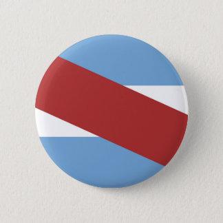 Entre Rios flag Argentina region province symbol 2 Inch Round Button