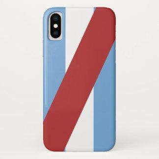 Entre Rios flag Argentina region province symbol Case-Mate iPhone Case