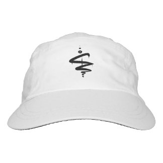 Entropy Cap in White