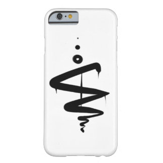 Entropy Phone Case. Barely There iPhone 6 Case