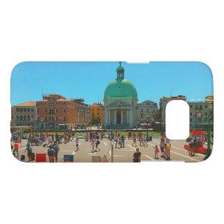 Entry to Venice Italy Samsung Case
