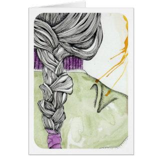 Entwine Card