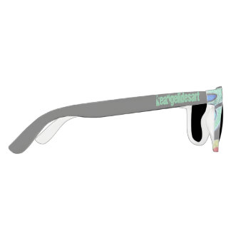 entwined sunglasses