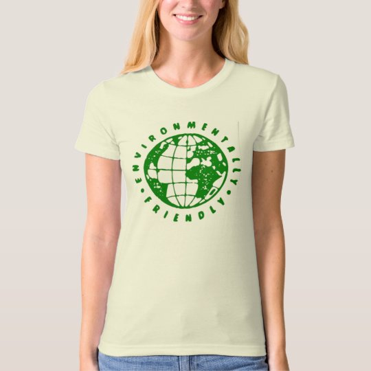 Enviromentally Friendly T-Shirt