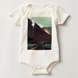 Environment Baby Bodysuit