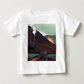 Environment Baby T-Shirt