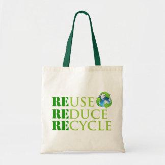 Environment Friendy Bag