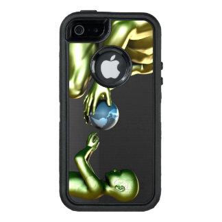 Environmental Friendly Awareness for Children OtterBox Defender iPhone Case