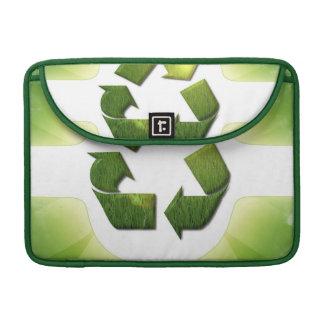 """Environmental Issues 13"""" MacBook Sleeve MacBook Pro Sleeve"""