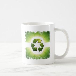 Environmental Issues Coffee Mug
