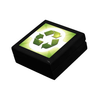 Environmental Issues Gift Box