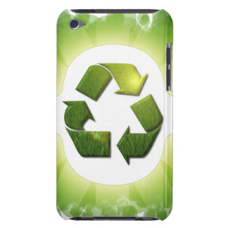 Environmental Issues iTouch Case iPod Touch Covers