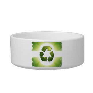 Environmental Issues Pet Bowl Cat Bowls