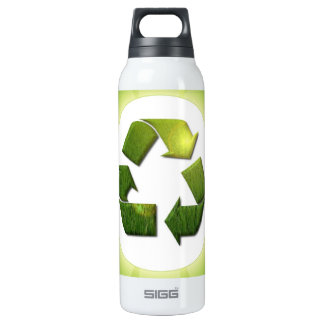 Environmental Issues SIGG Thermo 0.5L Insulated Bottle