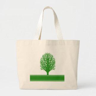 Environmental Problems Jumbo Tote Bag
