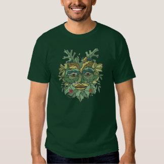 Environmental Tree Hugger Shirts