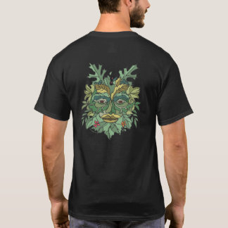 Environmental Tree Hugger T-Shirt