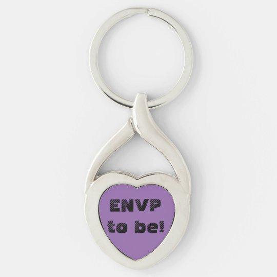 ENVP key chain