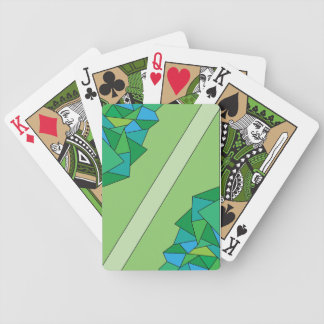 Envy Bicycle Playing Cards