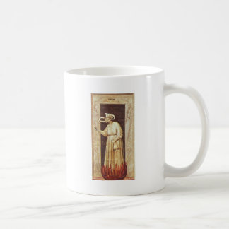 Envy by Giotto Coffee Mug