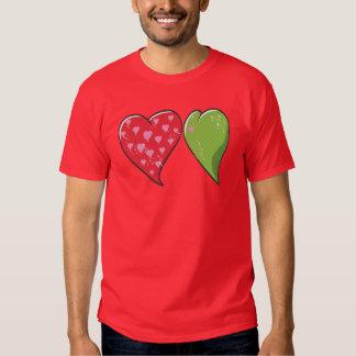 Envy Heart T Shirt