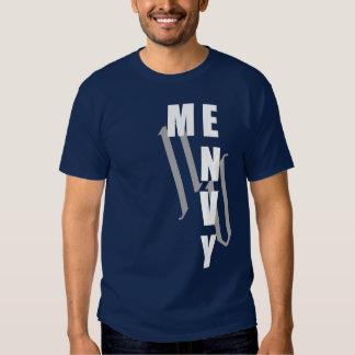 Envy Me Tee Shirts