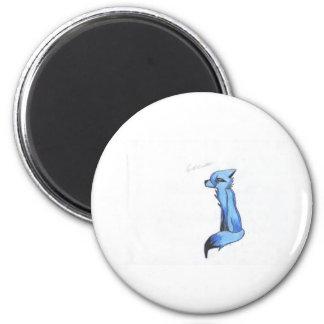 Enzian 2 Inch Round Magnet