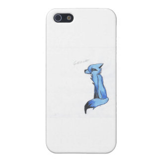 Enzian iPhone 5 Case