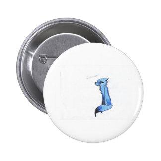 Enzian Pinback Buttons