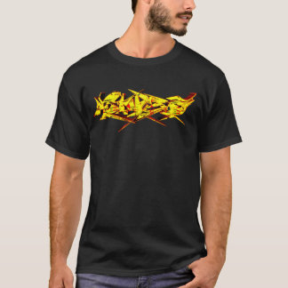Enzo Gold Rusher T-Shirt