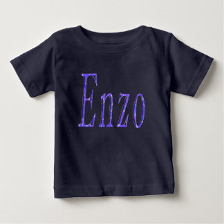 Enzo, Name, logo, Baby T-Shirt