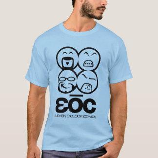 EOC Light Tee [Faces]