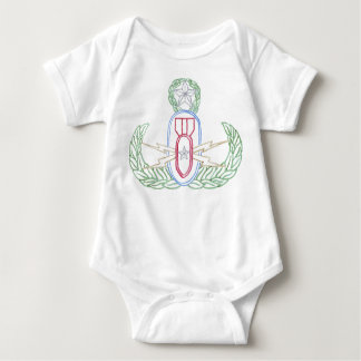EOD Baby Baby Bodysuit