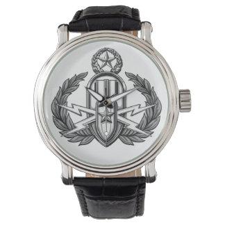 EOD Crab Watch