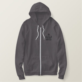 EOD Dad Embroidered Hoodie
