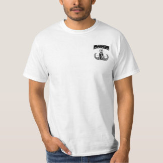 EOD Don't have to be a Hero T-shirts