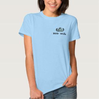 EOD, EOD Wife Tee Shirt