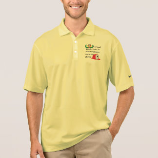 EOD Firefighter Heroes Polo Shirt
