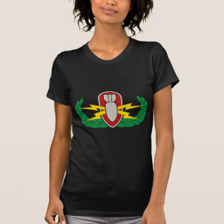 EOD in color Tee Shirt