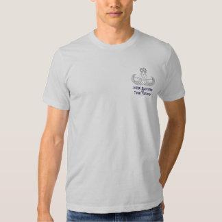 EOD Initial success or total failure Shirt