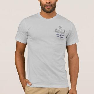 EOD Initial success or total failure T-Shirt