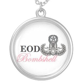EOD Master Bombshell Necklace