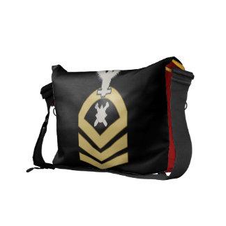 EOD Master Chief Messenger Bag