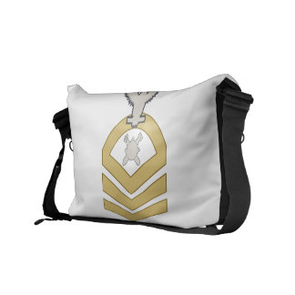 EOD Master Chief Courier Bag
