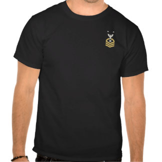 EOD Master Chief Shirts